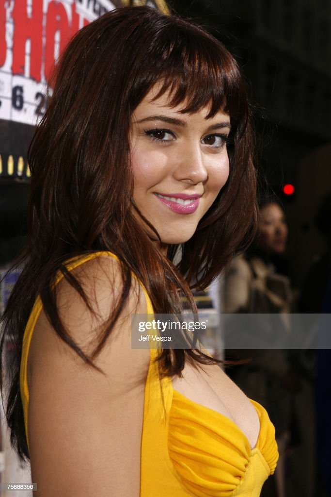 """Grindhouse"" Los Angeles Premiere - Red Carpet"