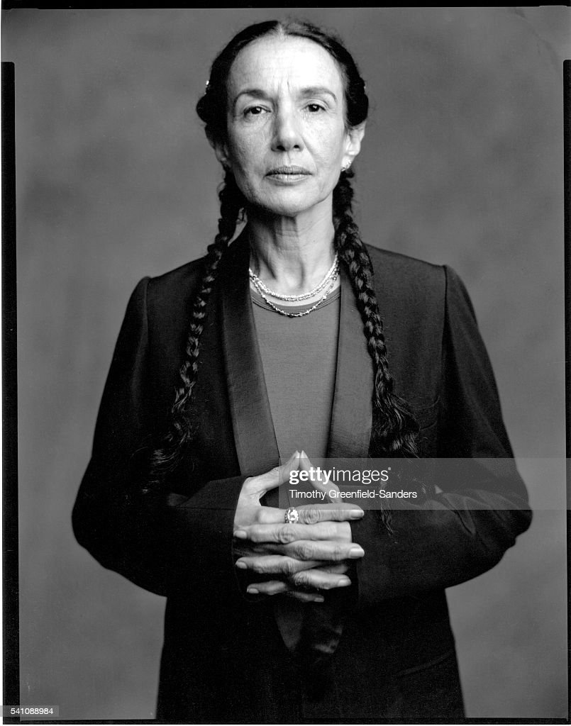 Picture Of Mary Ellen Mark