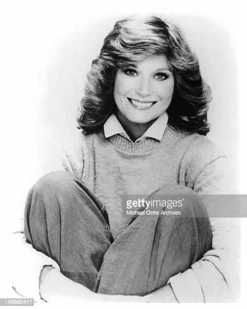 Mary Frann circa 1985