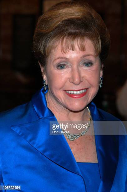 Mary Higgins Clark during Literacy Partners Hosts 18th Annual Gala An Evening of Readings at Lincoln Center Honoring Verizon at Lincoln Center in New...