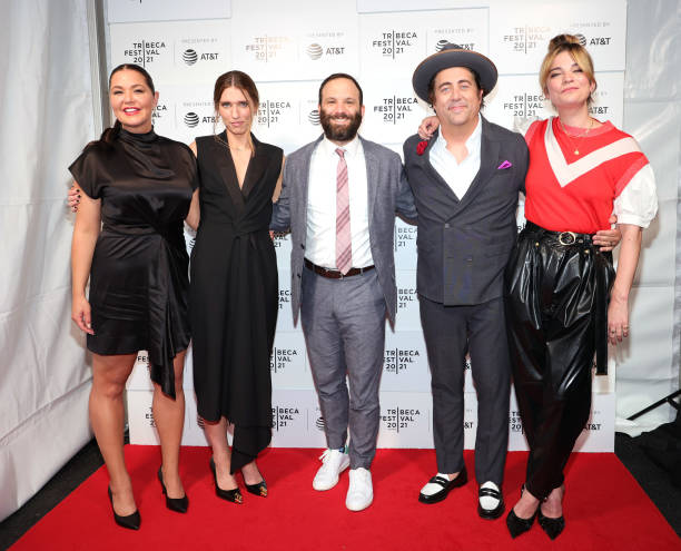 """NY: """"Kevin Can F*** Himself"""" Premiere - 2021 Tribeca Festival"""