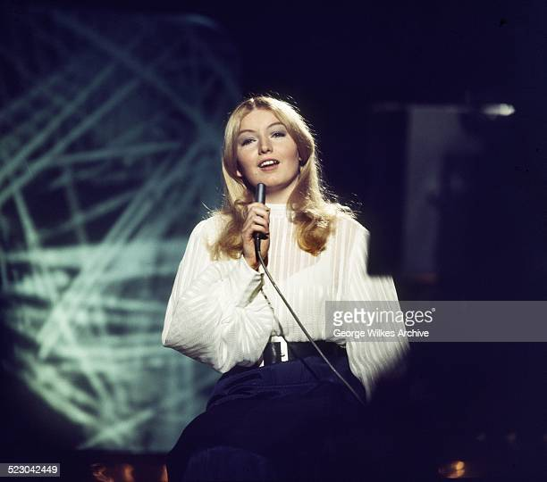 Mary Hopkin credited on some recordings as Mary Visconti is a Welsh folk singer best known for her 1968 UK number one single 'Those Were The Days'...