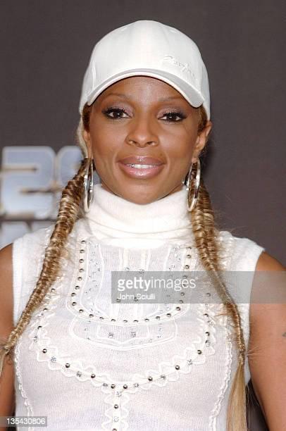 Mary J. Blige at BET's 25th Anniversary premiering on Nov. 1 @ 9p.m. ET/PT