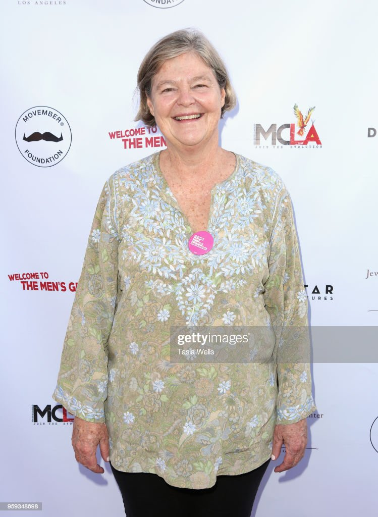 Mary Jane Waglee attends the premiere of Dark Star Pictures' 'Welcome to the Men's Group' at Ahrya Fine Arts Theater on May 16, 2018 in Beverly Hills, California.