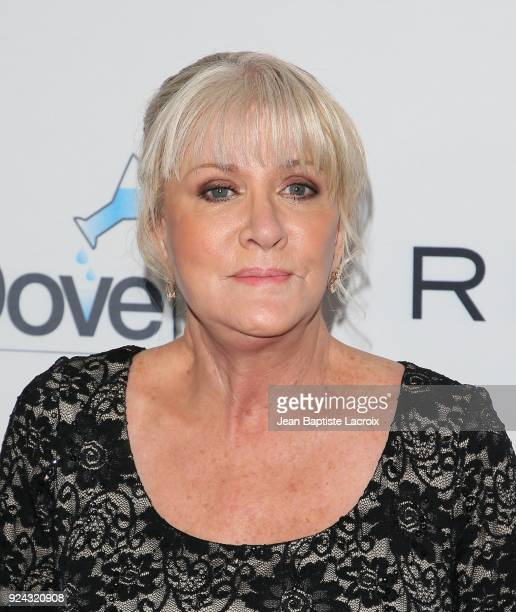 Mary Jo Buttafuoco attends the 4th Hollywood Beauty Awards on February 25 2018 in Hollywood California