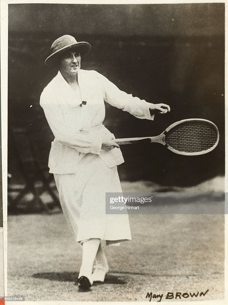 Image result for mary k browne tennis