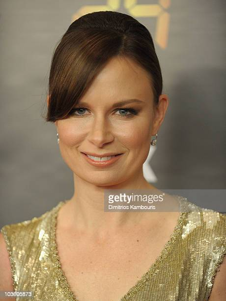 "Mary Lynn Rajskub attends the ""24"" Season 8 premiere at Jack H. Skirball Center for the Performing Arts on January 14, 2010 in New York City."
