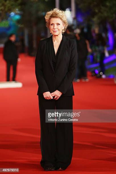 Mary Mapes walks the red carpet for 'Truth' during the 10th Rome Film Fest at Auditorium Parco Della Musica on October 16 2015 in Rome Italy