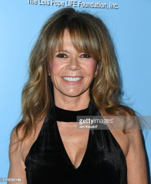 Mary Margaret Humes attends the 9th Annual American Humane Hero Dog Awards at The Beverly Hilton Hotel on October 05 2019 in Beverly Hills California