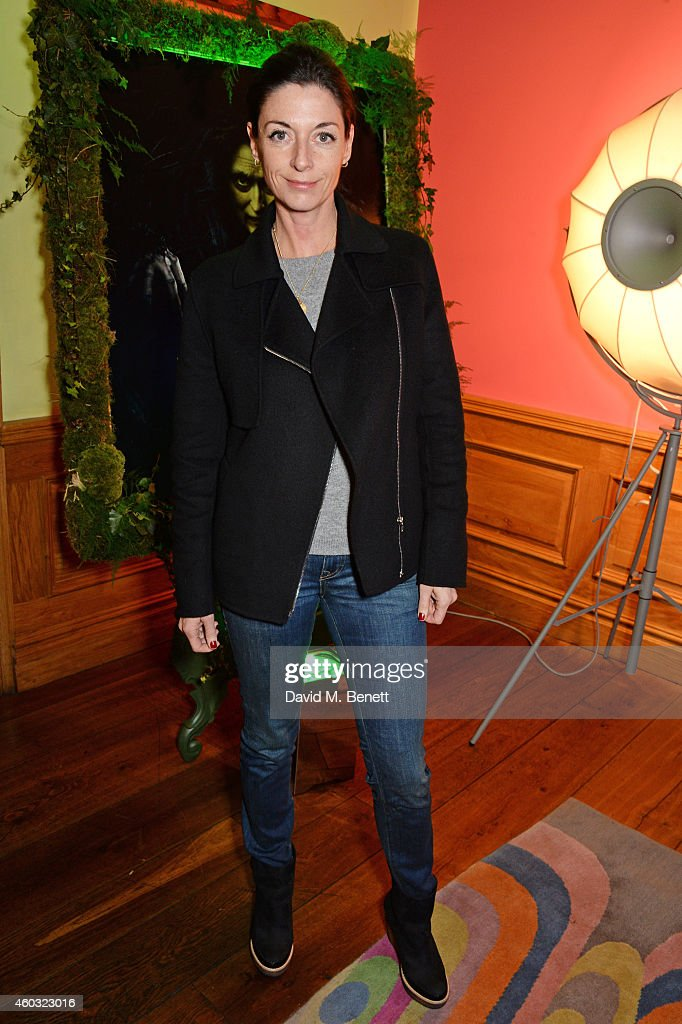 """""""Into The Woods"""" Special Screening"""