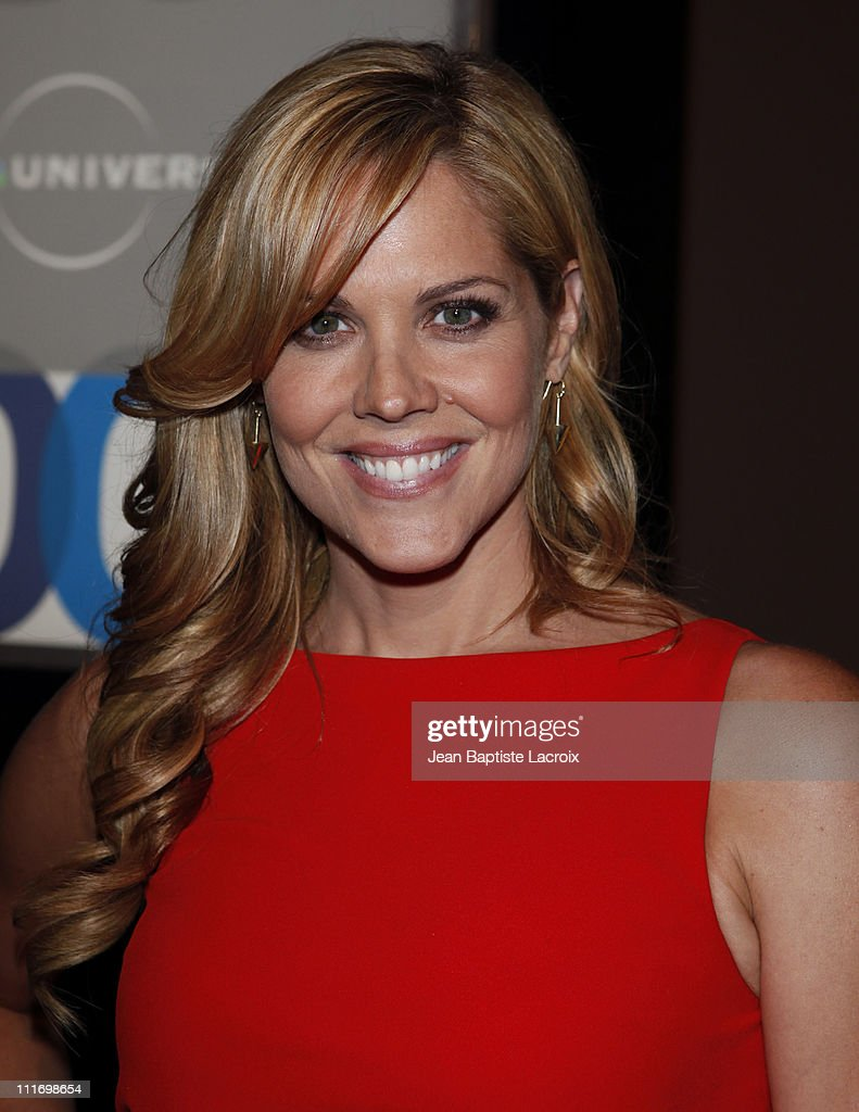 NBC And Universal's 2009 TCA Press Tour All-Star Party