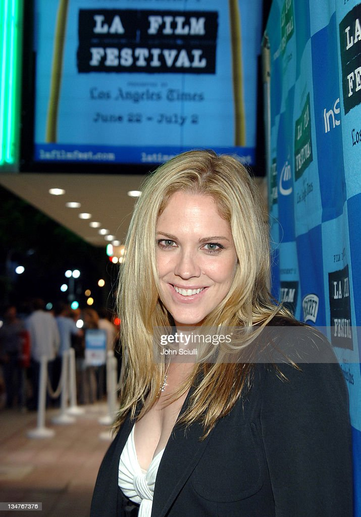 """2006 Los Angeles Film Festival - """"Right at Your Door"""" Screening and Q & A"""