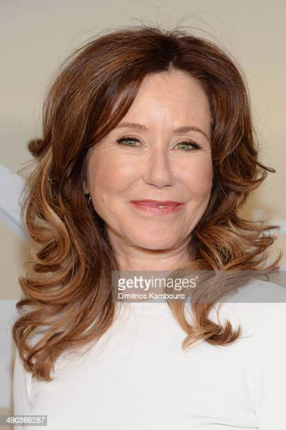 Mary McDonnell attends the TBS / TNT Upfront 2014 at The Theater at Madison Square Garden on May 14 2014 in New York City 24674_002_0440JPG