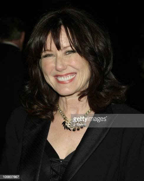 Mary McDonnell during 15th Annual Palm Springs International Film Festival at Palm Springs Convention Center in Palm Springs California United States