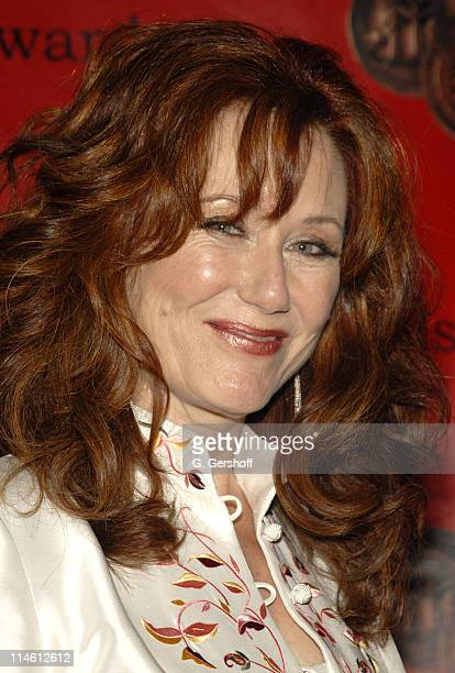 Mary McDonnell during 65th Annual Peabody Awards at Waldorf Astoria in New York City New York United States