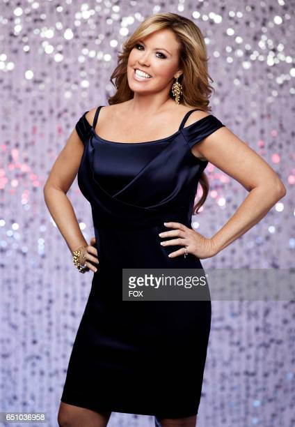 Mary Murphy is a resident judge on Season Eight of SO YOU THINK YOU CAN DANCE premiering Thursday May 26 on FOX