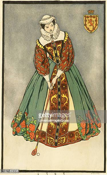 Mary Queen of Scots also known as Mary Stuart or Mary I of Scotland was queen regnant of Scotland from 14 December 1542 to 24 July 1567 and queen...