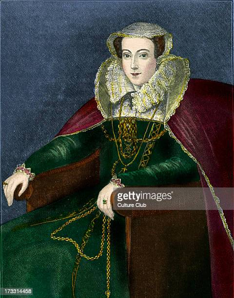 Mary Queen of Scots Queen of Scotland Was seen by many English Catholics as rightful heir to English throne rather than Elizabeth I Executed for...