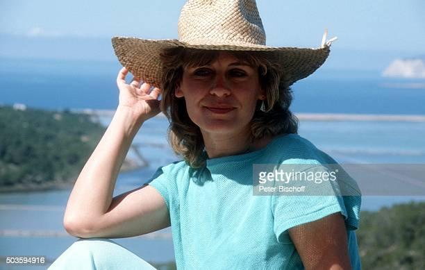 Mary Roos Urlaub im Ferienhaus am auf Insel Ibiza Spanien