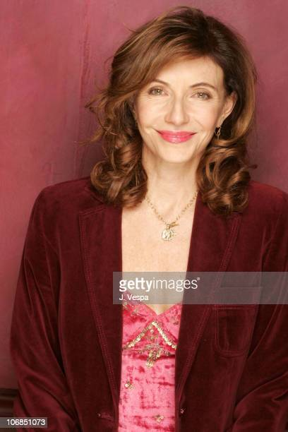 Mary Steenburgen during 2005 Sundance Film Festival Marilyn Hotchkiss Ballroom Dancing and Charm School Portraits at HP Portrait Studio in Park City...