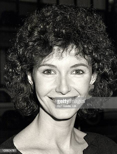 "Mary Steenburgen during ""Indiana Jones and the Temple of Doom"" Los Angeles Premiere at National Theater in Westwood, California, United States."