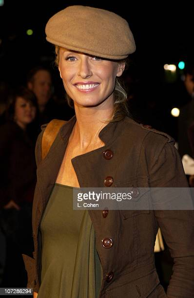 """Mary Strong during """"Master & Commander: The Far Side of the World"""" Los Angeles Premiere - Red Carpet at Samuel Goldwyn Theater in Beverly Hills,..."""