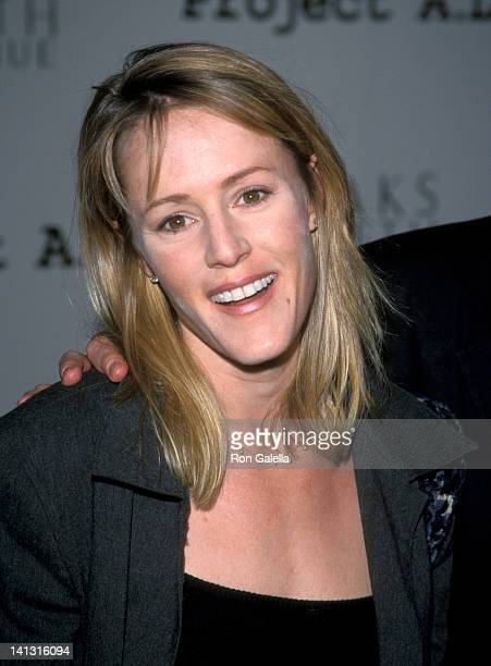 Mary Stuart Masterson at the 1st Annual Project ALS Benefit Gala Raleigh Studios Hollywood
