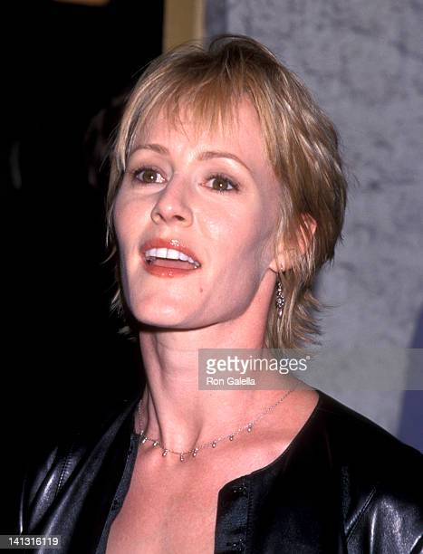 Mary Stuart Masterson at the Premiere of 'Three to Tango' Mann National Theatre Westwood