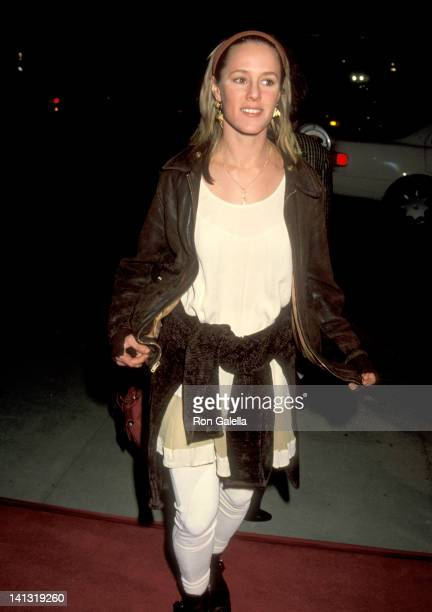 Mary Stuart Masterson at the Premiere of 'Used People' Academy Theatre Beverly Hills