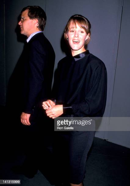 Mary Stuart Masterson at the Premiere Party for 'Immediate Family' Hollywood Palladium Hollywood