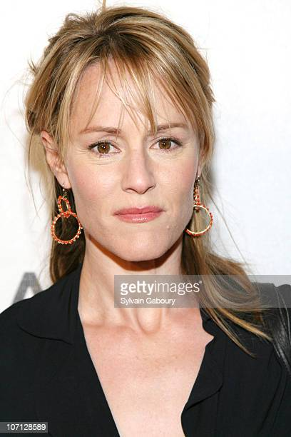 Mary Stuart Masterson during 6th Annual Tribeca Film Festival Premiere of 'Gardener Of Eden' Red Carpet Arrivals at BMCC Tribeca PAC at 199 Chambers...