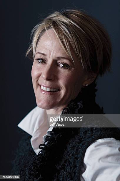 Mary Stuart Masterson of 'As You Are' poses for a portrait at the 2016 Sundance Film Festival on January 25 2016 in Park City Utah