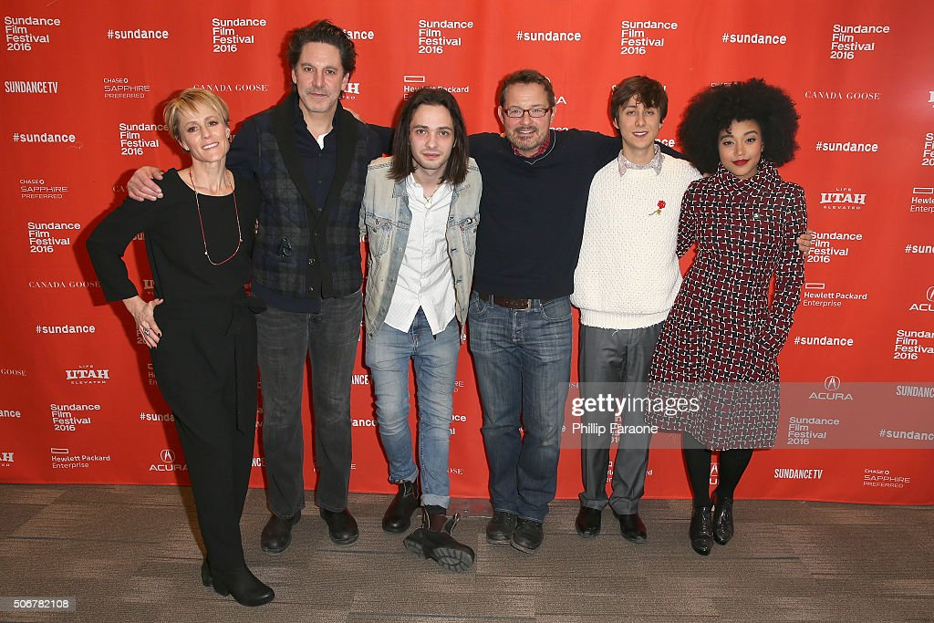 'As You Are' Premiere - 2016 Sundance Film Festival : News Photo