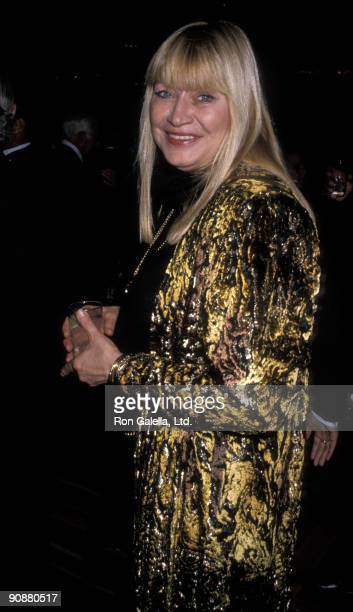 Mary Travers of Peter Paul Mary