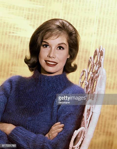 mary tyler moore 1965 stock photos and pictures getty images