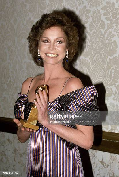 Mary Tyler Moore circa 1981 in Los Angeles California