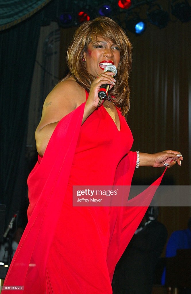 Mary Wilson during BMI 51st Annual Pop Awards A Salute to Motown Honoring 'Holland-Dozier-Holland with BMI ICON Award. at Regent Beverly Wilshire Hotel in Beverly Hills, California, United States.