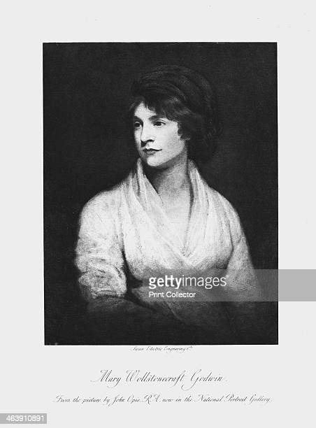 Mary Wollstonecraft 18th century AngloIrish writer and feminist A writer with radical political views on a range of issues fincluding women's rights...