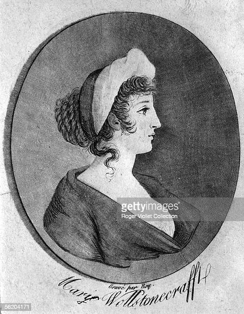 Mary Wollstonecraft English woman of letters precursor of feminism Wife of the writer William Godwin Mary Shelley's mother whose birth caused her...