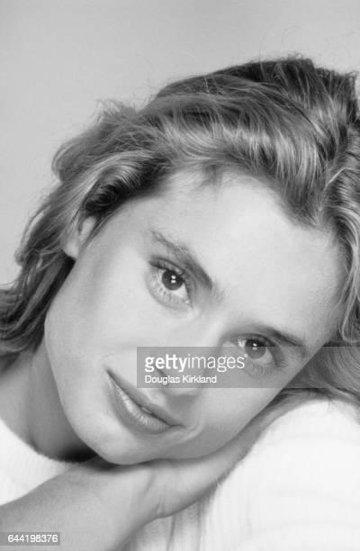 Maryam D'Abo plays Kara Milovy in the 1987 John Glen film The Living Daylights