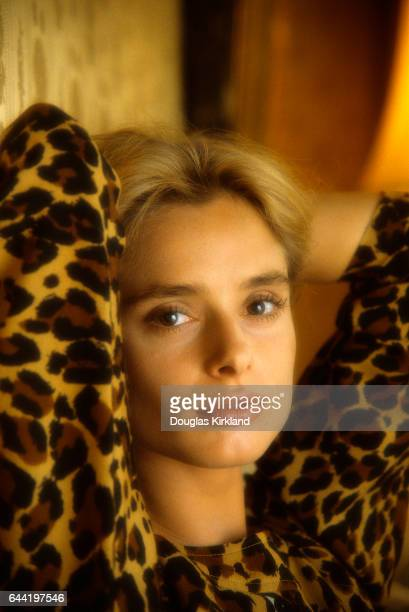 Maryam d'Abo plays Kara Milovy in the 1987 motion picture The Living Daylights