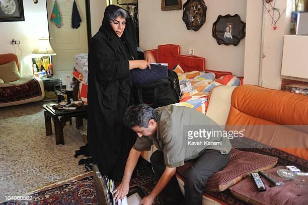 Iranian sex par
