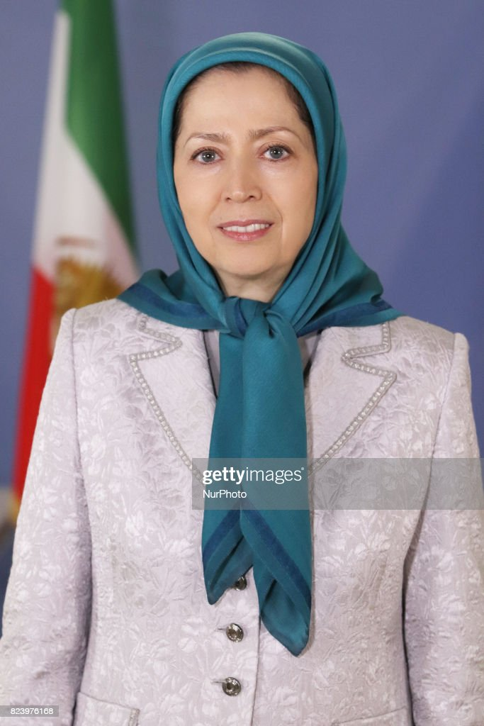 Maryam Rajavi welcomes new sanctions act on Iranian regime by USA