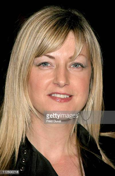 """Mary-Anne Hobbs during """"Hell's Kitchen II"""" - Day 12 - Arrivals at Brick Lane in London, Great Britain."""