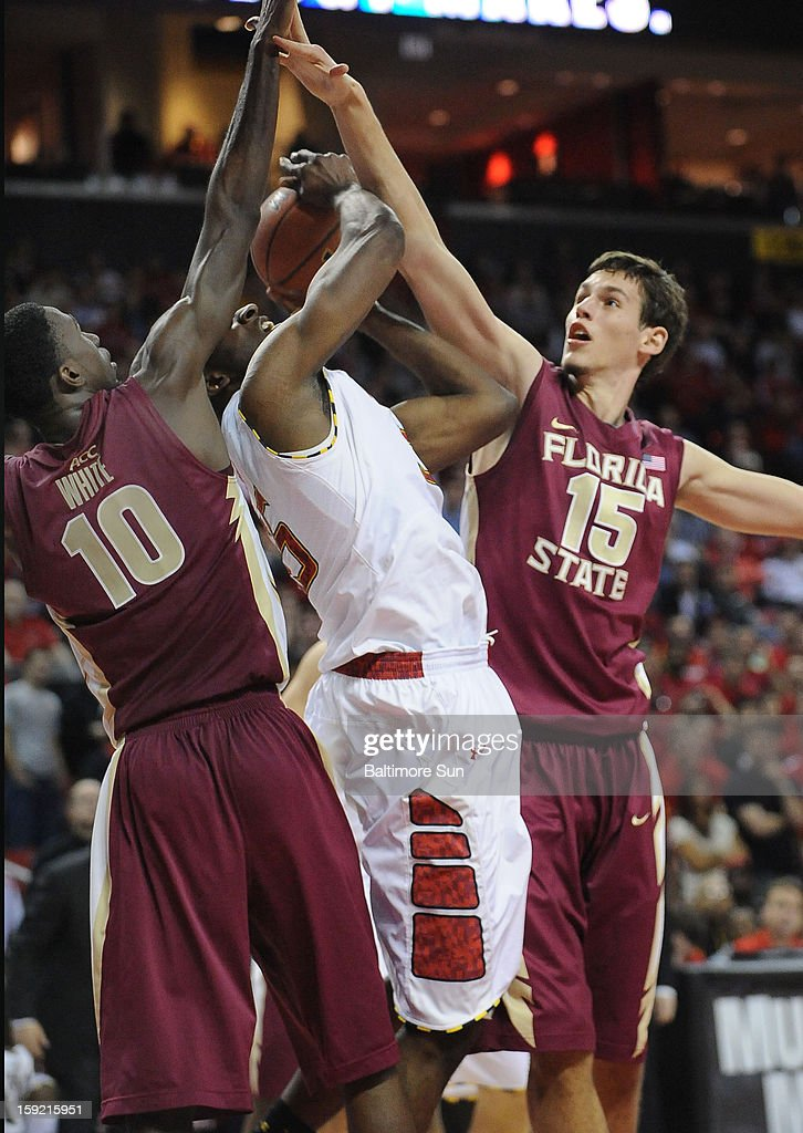 Florida State at Maryland