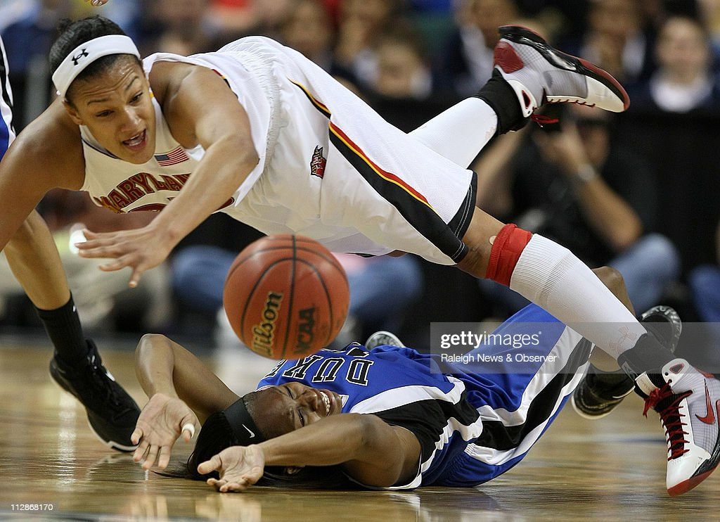 Duke-Maryland Pictures | Getty Images