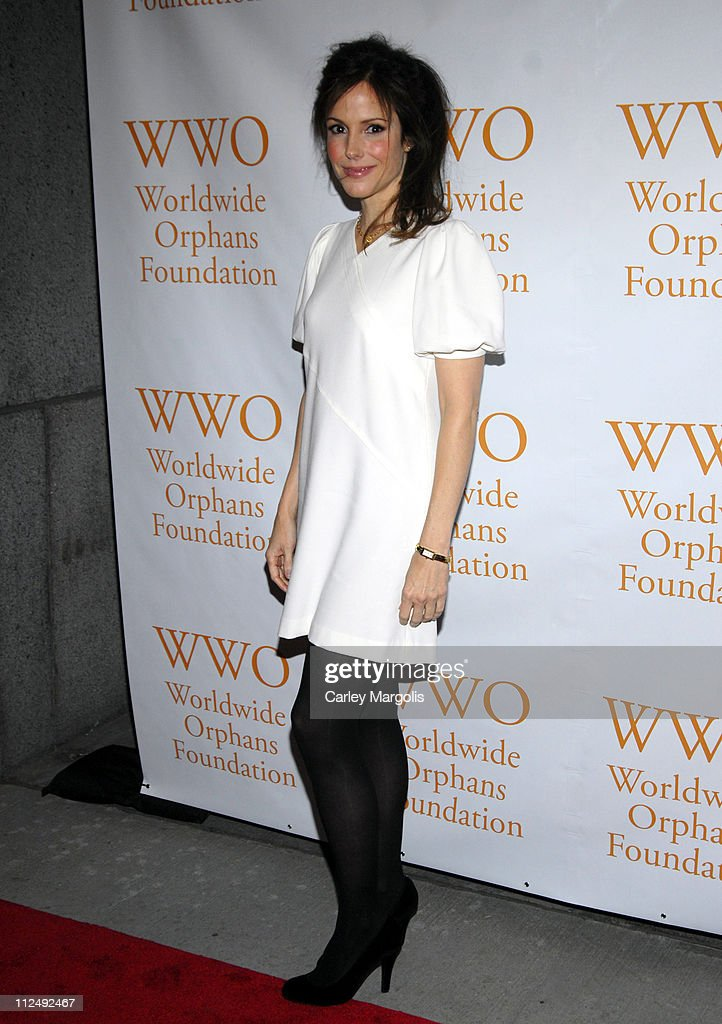 Second Annual Worldwide Orphans Foundation Benefit Gala