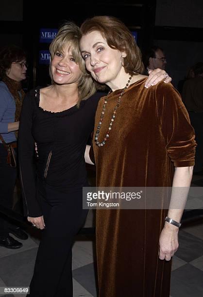 MaryMargaret Humes and Mary Beth Peil