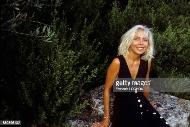 Maryse Wolinski auteur en 1992 France