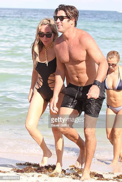 Marysol Patton is seen on September 29 2012 in Miami Florida